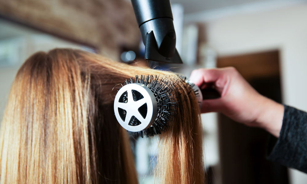 What are the Benefits of a Regular Professional Blow Dry