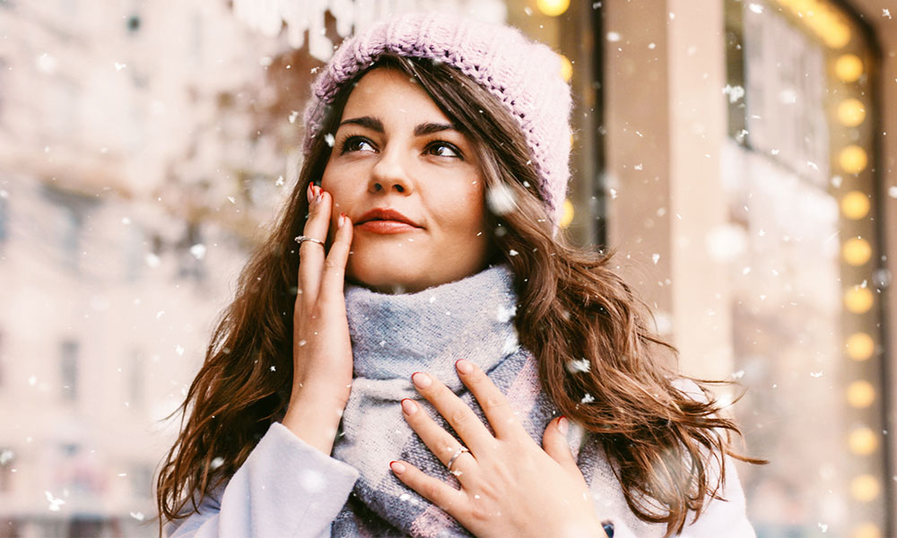 Hair Treatments | How to Prepare Your Hair for Winter blog image