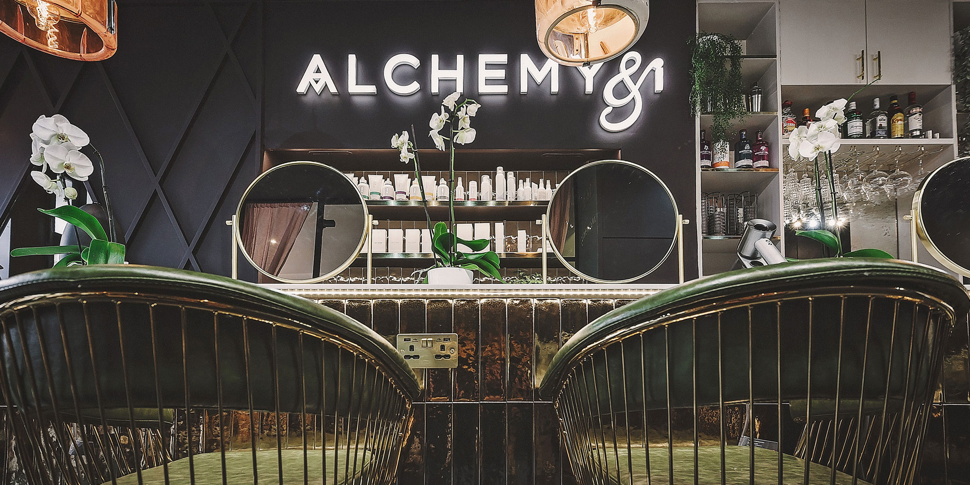 Berkhamsted Hair Dressers Alchemy and I Salon Etiquette Header Image