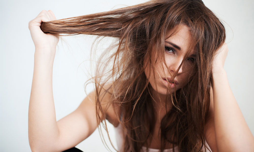How Your Hairdresser Will Help Fix Your Damaged Lockdown Hair!