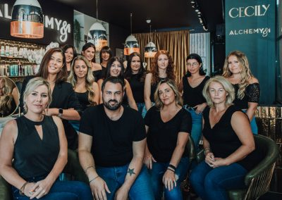 Berkhamsted Hair Salon Alchemy and I Gallery Image 1
