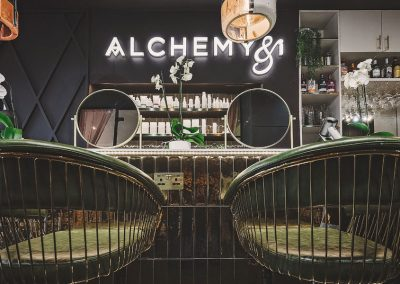 Berkhamsted Hair Salon Alchemy and I Gallery Image 3