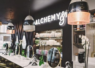 Berkhamsted Hair Salon Alchemy and I Gallery Image 6