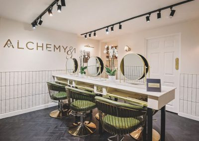 Berkhamsted Hair Salon Alchemy and I Gallery Image 7