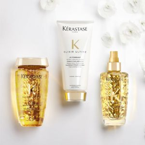 Berkhamsted Hair Salon Kerastase Elxiir Ultime Gift Bag image