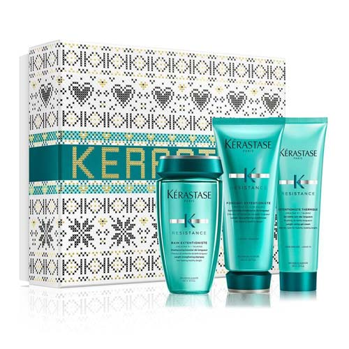 Berkhamsted Hair Salon Kerastase Extensioniste Christmas gift set image