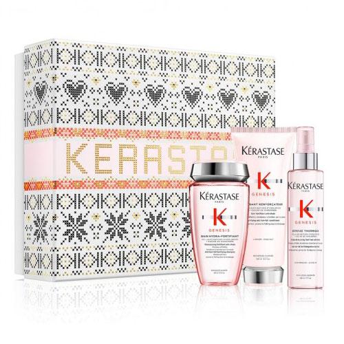 Berkhamsted Hair Salon Kerastase Genesis Christmas Gift Set image