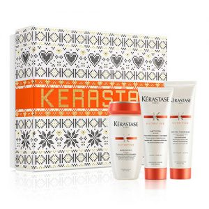 Berkhamsted Hair Salon Kerastase Nutritive Christmas Gift Set image