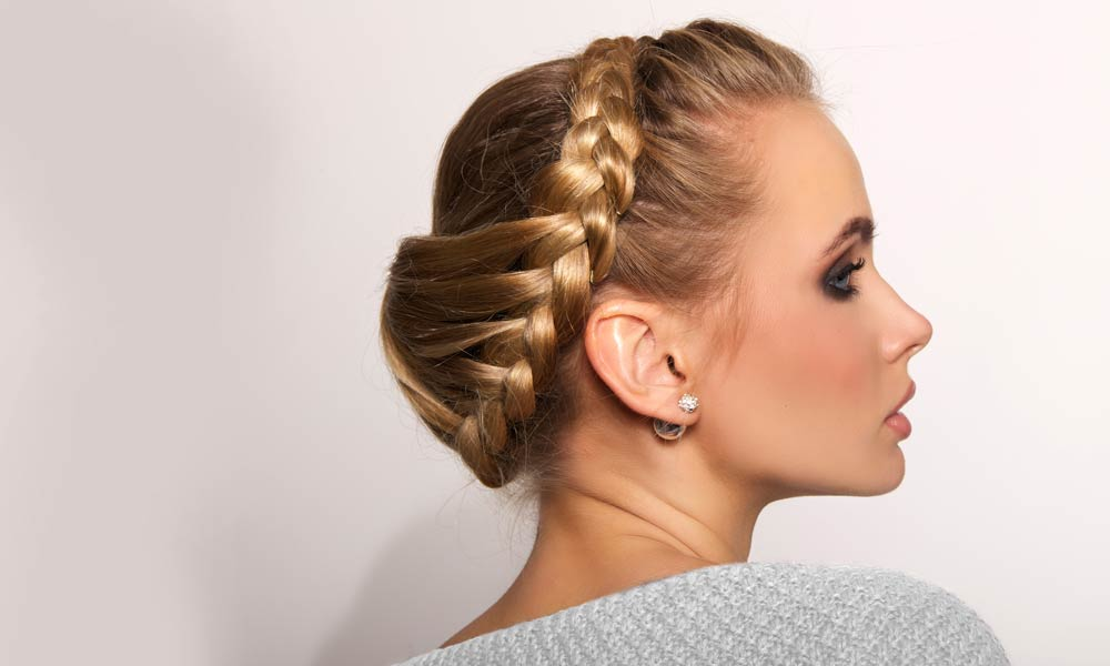 Berkhamsted Hair Salon Have You Tried a Braided Halo Blog Image