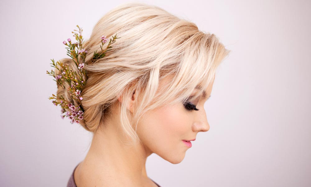 Do You Want to try a Bridgerton Inspired Historical Updo?