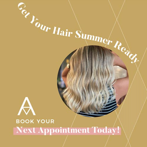 Berkhamsted Hair Dressers Alchemy and I May 2021 Special Offers Image 2