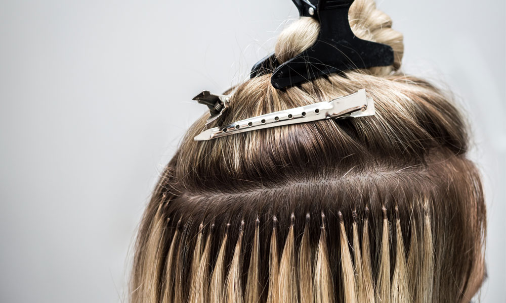 Why We Love Beauty Works Hair Extensions