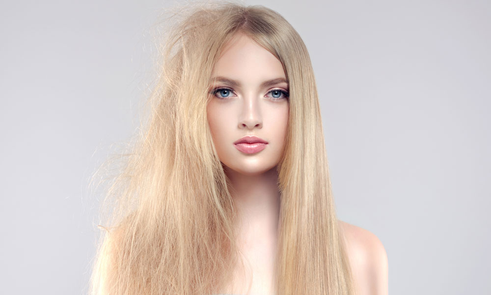 Berkhamsted Hair Dressers Great Way to Fight the Frizz Blog Image